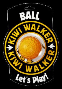 KiwiWalker Let's play! BALL MAXI orange (7cm)