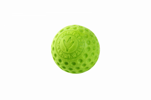 KiwiWalker Let's play! BALL MINI green (5cm)