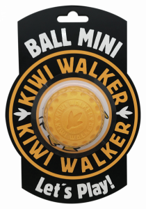 KiwiWalker Let's play! BALL MINI orange (5cm)