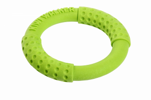 KiwiWalker Let's play! FRISBEE MAXI green (18cm)