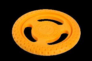 KiwiWalker Let's play! FRISBEE MINI orange (16cm)