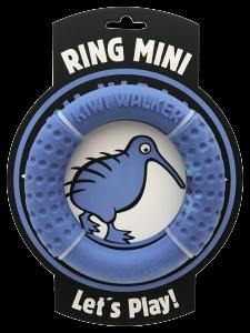 KiwiWalker Let's play! RING MINI blue (13cm)