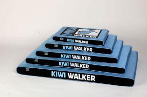 KiwiWalker - ortopedická matrace L (blue/black)