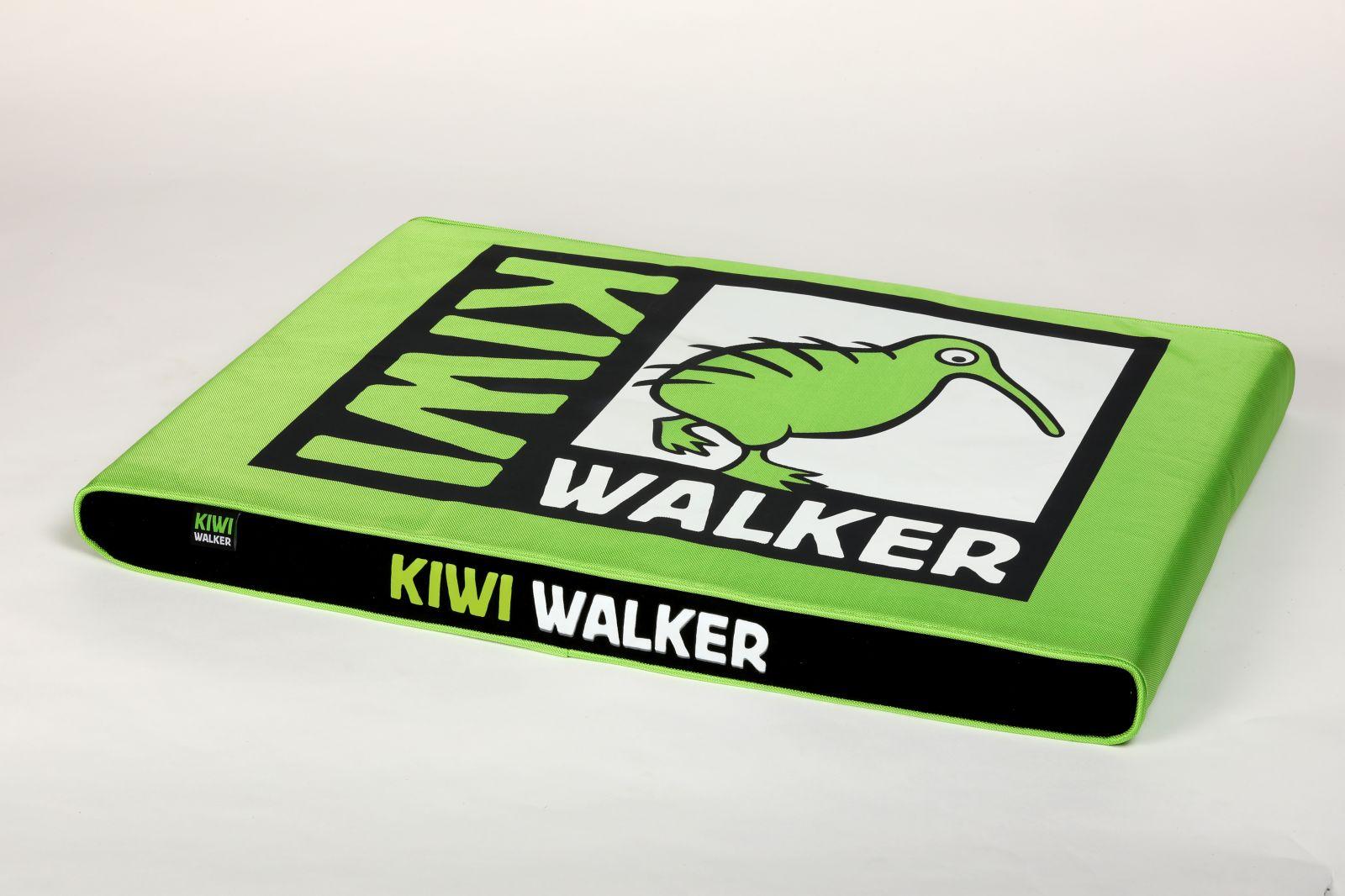 KiwiWalker - ortopedická matrace XL (green/black)