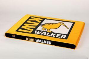 KiwiWalker  - ortopedická matrace XL (orange/black)
