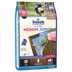 BOSCH HPC Medium Junior 3kg