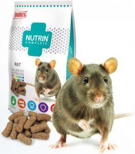 Darwin's NUTRIN Complete potkan 400g
