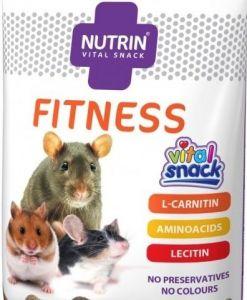 Darwin's NUTRIN Vital Snack FITNESS 100g
