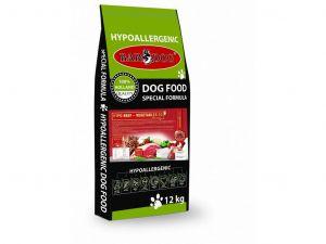 Bardog Hypo Beef - Vegetables 24kg + 2kg ZDARMA