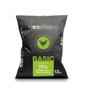 Doxneo Basic Chicken - s kuřecím bez obilovin 12kg