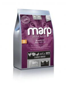 Marp Holistic White Mix LB - pro velká plemena bez obilovin 12kg