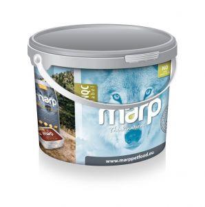 Marp Natural Farmland - kachní 4kg v zásobníku