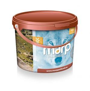 Marp Holistic Lamb - jehněčí bez obilovin 4kg v zásobníku