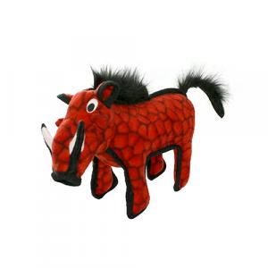 TUFFY Desert WARTHOG RED - červený divočák