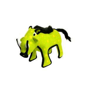 TUFFY Desert WARTHOG - zelený divočák