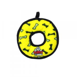 TUFFY JR Ultimates RING YELLOW BONE - žlutý junior