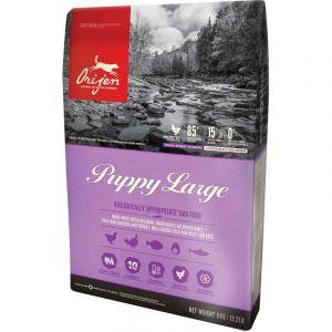 ORIJEN PUPPY LARGE 2x11,4kg