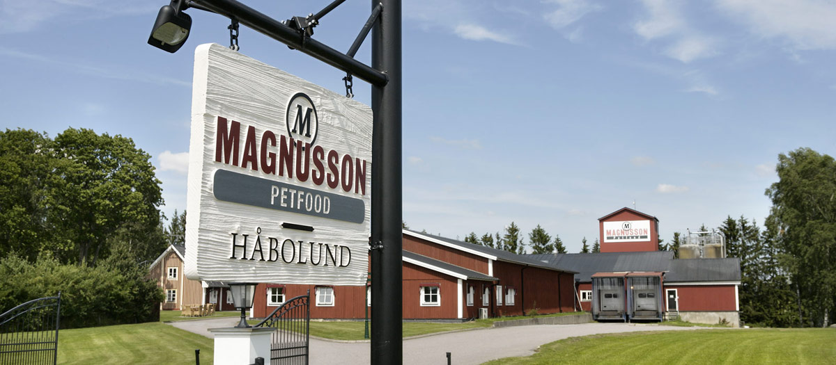 Magnusson farma